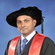 Dr Ali Fawaz Sharif